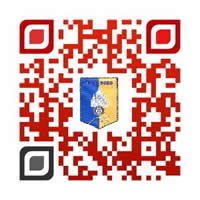 QR code site Rotary Paris-Nord