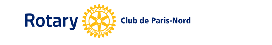 Rotary-club de Paris-Nord